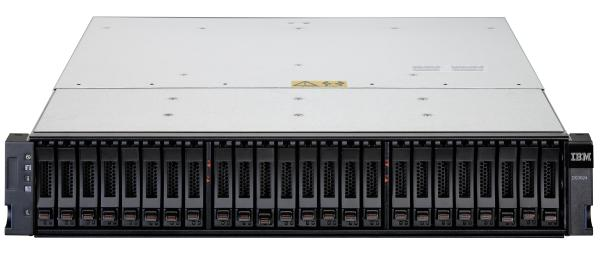 IBM System Storage DS3524 Express Dual Controller Storage