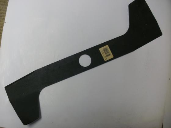 Nov rezalni nož za vrtno rotacijsko kosilnico