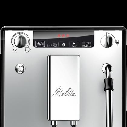 Kavni Aparat Melitta Caffeo Solo & Milk